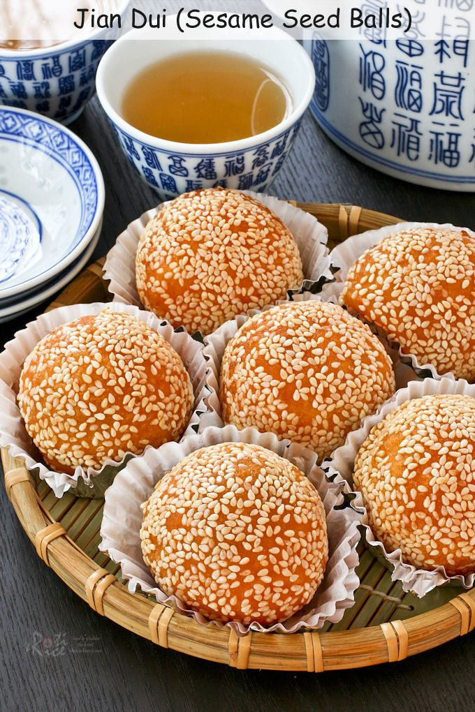 35 Of the Best Ideas for Chinese Rice Balls Recipes - Best ...