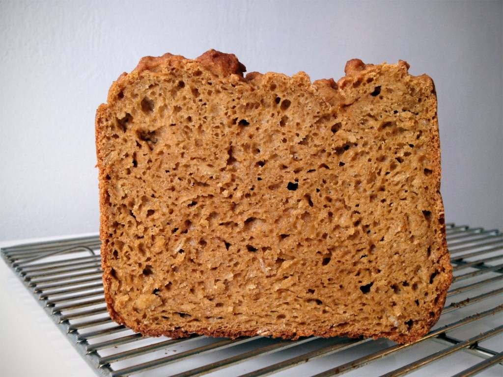 20 Ideas for Gluten Free whole Grain Bread Machine Recipes ...