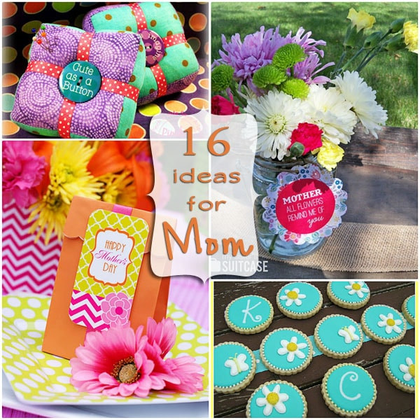 Mothers Day Recipe Craft Mother s Day Crafts Gifts Recipes