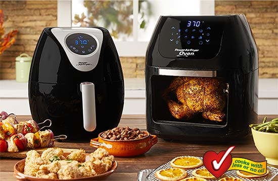 The 20 Best Ideas For Power Air Fryer Oven Chicken Wings Best
