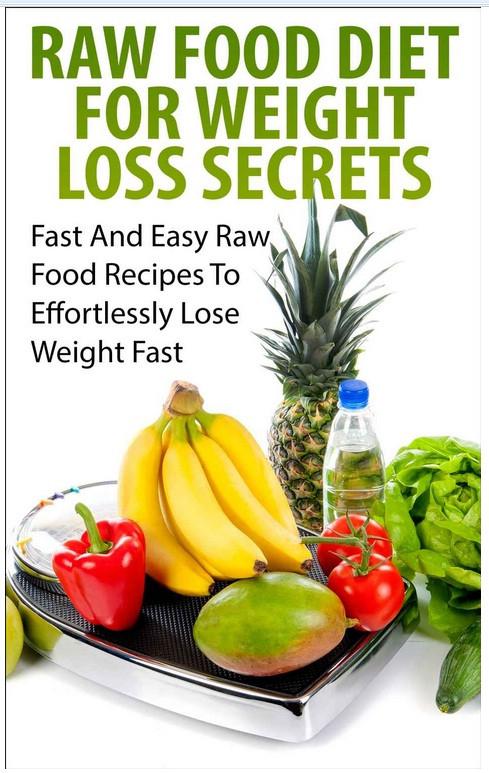 Raw Food Diet Weight Loss Blog Posts crgala