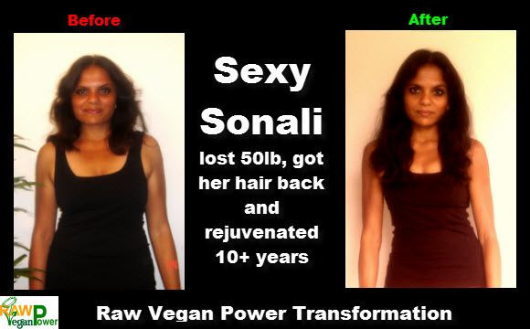 Raw Food Diet Weight Loss I love raw vegan weight loss success stories especially