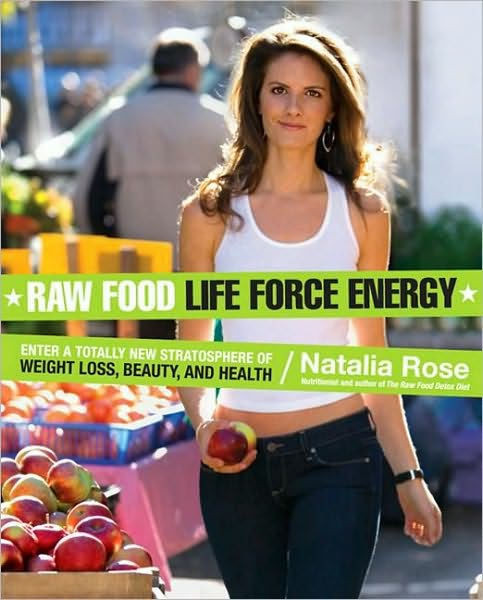 Raw Food Diet Weight Loss Raw Food Life Force Energy Enter a Totally New